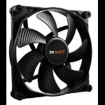 be quiet! SilentWings 3 PWM Computer case Fan 14 cm Black