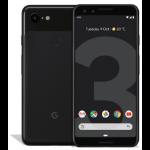 "Google Pixel 3 14 cm (5.5"") 4 GB 128 GB Single SIM 4G Black 2915 mAh"