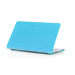 """iPearl mCover 11.6"""" Hardshell case Cyan"""