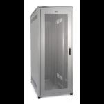 Prism Enclosures CAB39810-SVR Freestanding rack 39U Grey rack