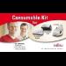 Fujitsu Consumable Kit fi-6130/fi-6230, fi-6140/fi-6240