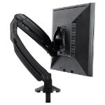 Chief K1D100B flat panel desk mount Black