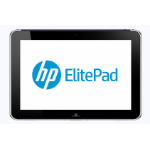 HP ElitePad 900 G1 64GB 3G Aluminium,Black