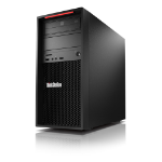 Lenovo ThinkStation P520c W-2104 Tower Intel® Xeon® 8 GB DDR4-SDRAM 1000 GB HDD Windows 10 Pro for Workstations Workstation Black