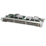 Enhanced EtherSwitch, L2, SM, 48 FE, 2 SFP