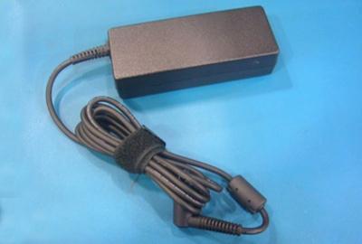 HP 684792-001 Indoor 65W Black power adapter/inverter