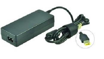 2-Power CAA0729G Indoor 45W Black power adapter/inverter