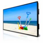 "DynaScan DS552LT6 Digital signage flat panel 54.64"" LCD Full HD Black"
