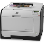 HP LaserJet M451nw