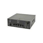 Qtx 103.120UK Home Wired Black audio amplifier