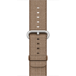 Apple MNKE2ZM/A Band Beige,Brown Nylon