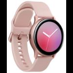 Samsung Galaxy Watch Active 2 Aluminium 40mm Bluetooth Pink Gold smartwatch