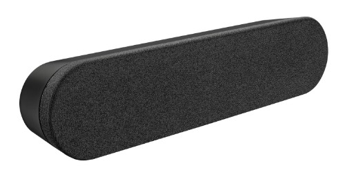 Logitech Rally Speaker loudspeaker Black Wired XLR