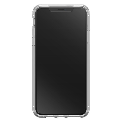 OtterBox Clearly Protected Skin + Alpha Glass Series for Apple iPhone 11 Pro Max, transparent