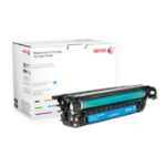 Xerox 006R03332 compatible Toner cyan, 17.1K pages (replaces HP 653A)