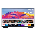 "Samsung UE32T5300CKXXU TV 81.3 cm (32"") Full HD Smart TV Wi-Fi Black"