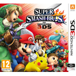 Nintendo Super Smash Bros., 3DS
