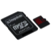 Kingston Technology microSDHC/SDXC UHS-I U3 32GB 32GB MicroSDXC UHS Class 3 memory card