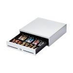 Metapace K-2 Manual & automatic cash drawer