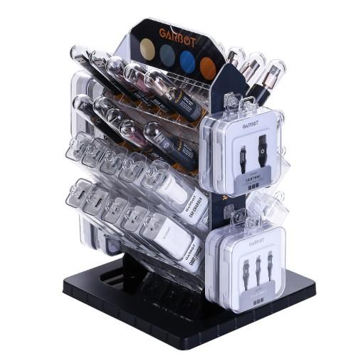 Garbot C-05-10207 retail display stand