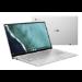"ASUS Chromebook Flip C434TA-AI0109 notebook Silver 35.6 cm (14"") 1920 x 1080 pixels Touchscreen 8th gen Intel® Core™ i5 8 GB LPDDR3-SDRAM 128 GB eMMC Wi-Fi 5 (802.11ac) Chrome OS"