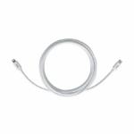 PNY C-TC-LN-W01-10 USB-kabel 3 m Lightning USB C Wit