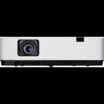 Canon LV WX370 videoproyector 3700 lúmenes ANSI LCD WXGA (1280x800) Proyector portátil Negro, Blanco