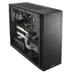 Corsair Carbide 200R Midi-Tower Black computer case