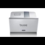 Benq MW843UST data projector 3000 ANSI lumens DLP WXGA (1280x800) 3D Desktop projector White