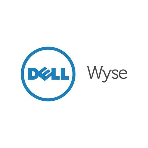 DELL Wyse Dual Bracket - Thin client to monitor mounting kit