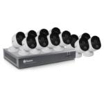 Swann SODVK-1645812 video surveillance kit Wired 16 channels