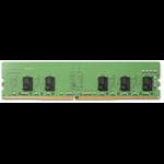 Hewlett Packard Enterprise Z9H55AA memory module 4 GB DDR4 2400 MHz