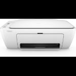 HP DeskJet 2622 Thermal Inkjet 4800 x 1200 DPI 7.5 ppm A4 Wi-Fi
