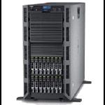 DELL PowerEdge T630 2.4GHz E5-2630V3 750W Tower (5U)