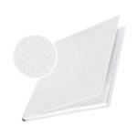 Leitz Hard Cover White