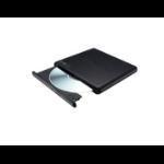 Origin Storage UNI-USB-DVDRW DVD-RW Black optical disc drive