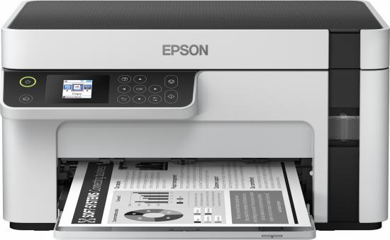 Epson EcoTank ET-M2120 Inkjet 1440 x 720 DPI 32 ppm A4 Wi-Fi