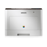 Samsung CLP-680ND Colour 9600 x 600DPI A4