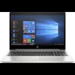 "HP ProBook 455R G6 Notebook 39.6 cm (15.6"") 1366 x 768 pixels AMD Ryzen 5 8 GB DDR4-SDRAM 256 GB SSD Wi-Fi 5 (802.11ac) Windows 10 Pro Silver"