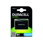 Duracell Camera Battery - replaces Panasonic DMW-BLC12 Battery