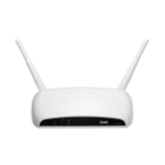 Edimax BR-6478AC Dual-band (2.4 GHz / 5 GHz) Gigabit Ethernet White wireless router