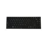 Toshiba P000542880 Keyboard notebook spare part