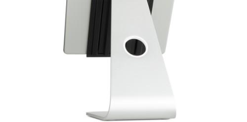 "Rain Design mStand tablet pro 12.9"" Indoor Passive holder Silver"