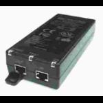 Cisco Meraki MA-INJ-5-UK PoE adapter Gigabit Ethernet