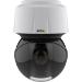 Axis Q6128-E Cámara de seguridad IP Interior y exterior Esférico 3840 x 2160 Pixeles Techo