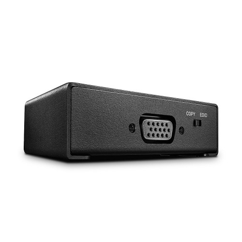 Lindy 32121 digital video recorder (DVR) Black