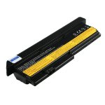 2-Power 10.8v 7800mAh Li-Ion Laptop Battery rechargeable battery