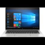 "HP EliteBook x360 1030 G4 Silver Hybrid (2-in-1) 33.8 cm (13.3"") 1920 x 1080 pixels Touchscreen 8th gen Intel® Core™ i7 16 GB LPDDR3-SDRAM 512 GB SSD Wi-Fi 6 (802.11ax) Windows 10 Pro"