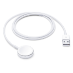 Apple MX2E2ZM/A smartwatch accessory Charging cable White
