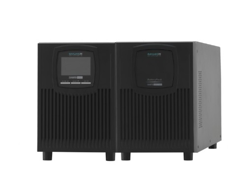ONLINE USV-Systeme X1000BP UPS battery cabinet Tower